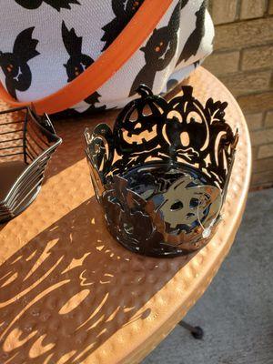Yankee candle holder for Sale in Allen Park, MI