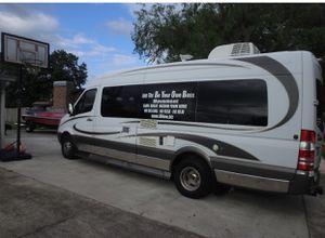 Mercedes Sprinter Motor Home for Sale in Seffner, FL