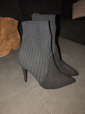 Sock heels for Sale in Fort Worth, TX