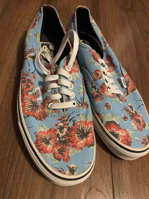 Star Wars Vans collaboration size 10 for Sale in Redlands, CA