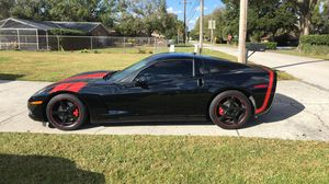 2005 Chevrolet Corvette for Sale in Lakeland, FL