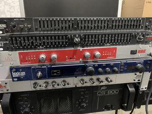 Pro audio equipment for Sale in Chandler, AZ
