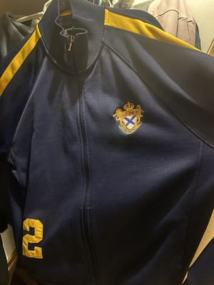 Polo Ralph Lauren zip up for Sale in Round Lake, IL
