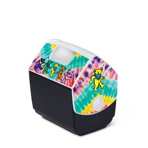 Grateful Dead Playmate Pal 7 Qt Cooler | Ice Chest | Coolers | $80 Firm for Sale in Ontario, CA