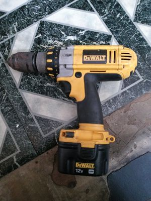 12v DeWALT XRP Drill for Sale in Sloan, NY