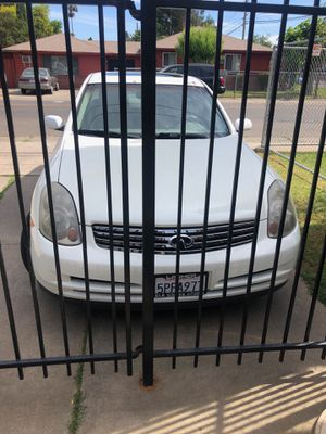 Infinity G35 2003 for Sale in Sacramento, CA