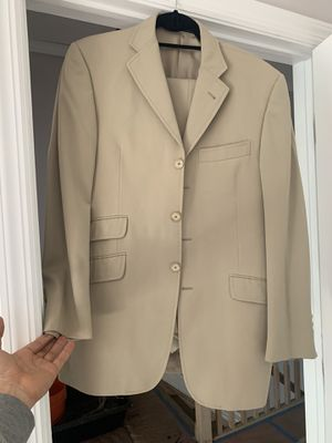 Burberry London Suit (38R) for Sale in Brooklyn, NY