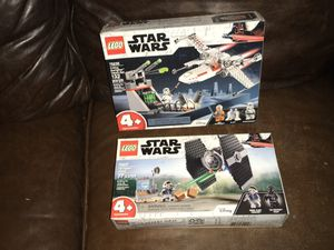 Christmas LEGO sell 100% Brand New Factory Sealed Authentic LEGO ages 4+ for Sale in Abilene, TX