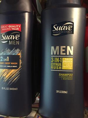 Suave Body Wash for Sale in Sanford, FL