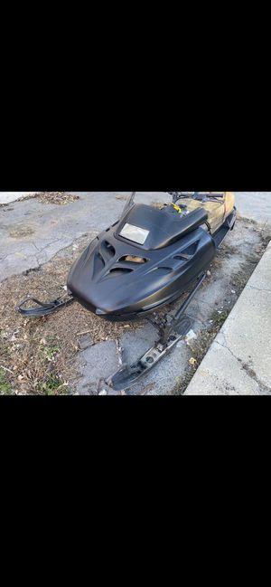 1996 ski doo 500 for Sale in Akron, NY
