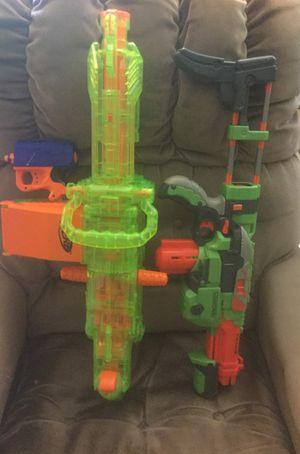 Nerf Guns for Sale in Lynnwood, WA