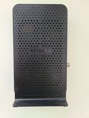 Netgear C3000 Modem Router for Sale in Vancouver, WA