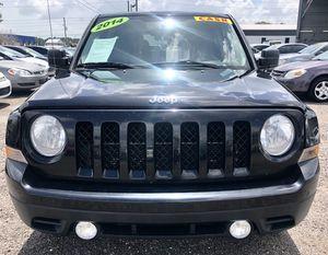 2014 Jeep Patriot for Sale in Orlando, FL