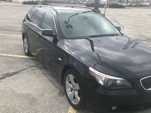 2007 BMW 5 Series for Sale in Chicago, IL