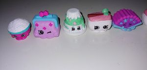 6 Shopkins Brand new for Sale in Lawndale, CA