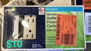 Leviton Outlet for Sale in Bakersfield, CA
