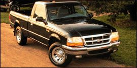 1998 Ford ranger for Sale in Lawrenceville, GA