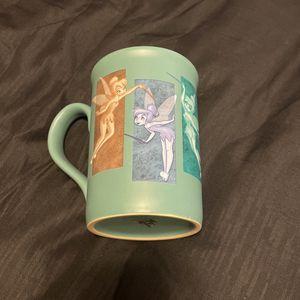 Disney world Tinker bell Mug for Sale in Roseville, CA