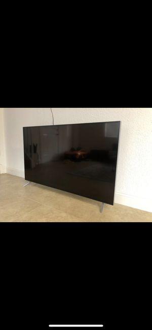 """Vizio M-Series 60"""" Class Ultra HD Full-Array LED Smart TV for Sale in Miami, FL"""