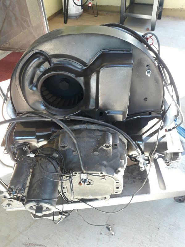 1835 Vw Dual Port Engine For Sale In Lake Elsinore  Ca