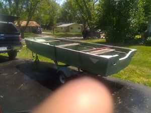 John boat for Sale in Hoffman Estates, IL