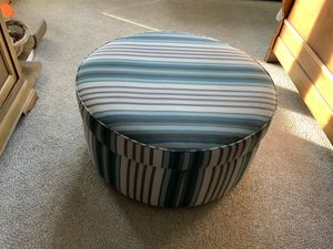 Custom made foot stool with storage. for Sale in Chelan, WA
