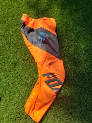 Dirt bike riding pants Fox 180 for Sale in Henderson, NV