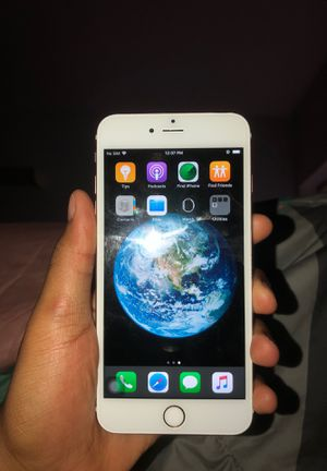 IPHONE 6 PLUS ($100) for Sale in Tuscaloosa, AL