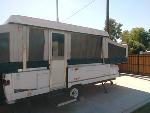 Pop-up camper Coleman 2000 for Sale in Mesa, AZ