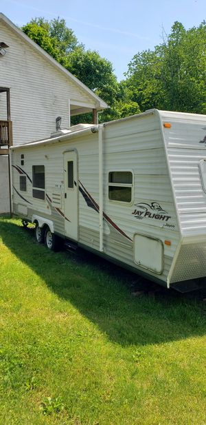 2006 jayco Jay flight 29bhs for Sale in Rivesville, WV