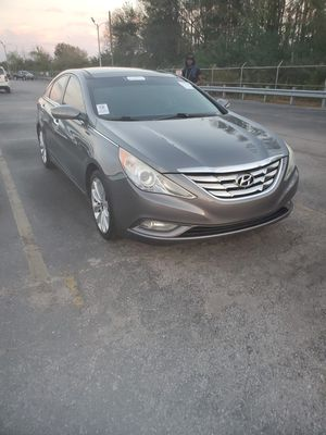 2012 Hyundai Sonata for Sale in Orlando, FL
