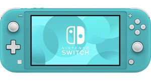 Teal Nintendo switch 32gb for Sale in Harrison, NY