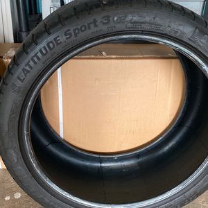 Michelin Tires 21's!! Price is Negotiable for Sale in Rockville Centre, NY