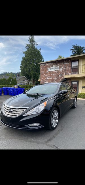 2013 Hyundai Sonata Limited for Sale in Portland, OR