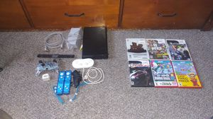 Nintendo Wii U with other gadjets (GAMEPAD NOT INCLUDED) for Sale in Las Vegas, NV