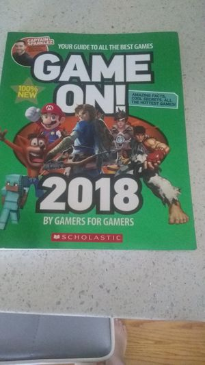 Your Guide To All The Best Games GAMEON! for Sale in Lynwood, CA