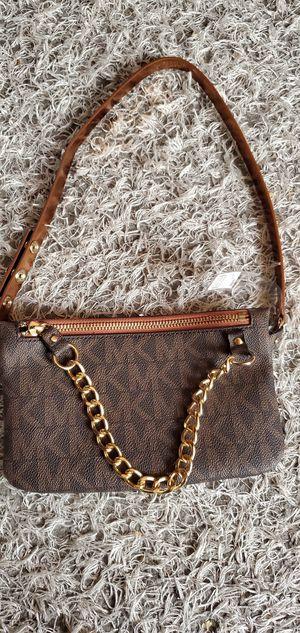 Michael Kors Logo Belt Waist Bag Fanny Pack for Sale in Pearland, TX