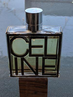CELINE Men's AUTHENTIC FRAGRANCE PERFUME COLOGNE EAU DE TOILETTE 3.3 FL OZ for Sale in Peoria, AZ