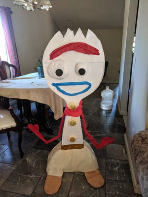 Pinatas 😍 🤩ToY Story for Sale in Chico, CA