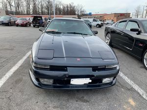 Toyota supra for Sale in Silver Spring, MD