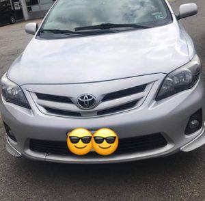Toyota Corolla for Sale in Alexandria, VA