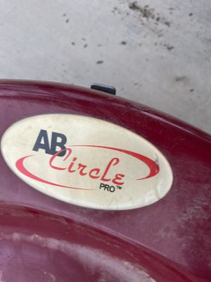 Ab circle exercise machine for Sale in Moreno Valley, CA