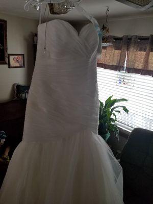 Brand new wedding dress for Sale in Salem, VA