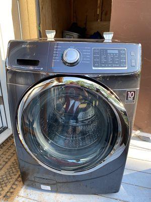 Samsung washer/dryer set for Sale in Anchorage, AK
