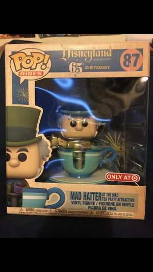 Mad hatter funko pop for Sale in Garden Grove, CA