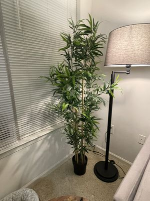 Artificial Potted Plant for Sale in Alexandria, VA