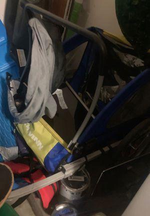 Schwann bike trailer for Sale in AZ, US
