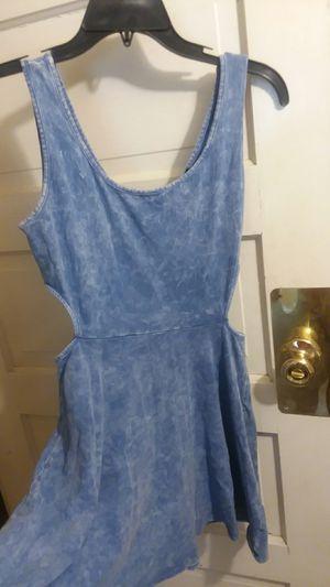 Blue dress for Sale in Evansville, IN