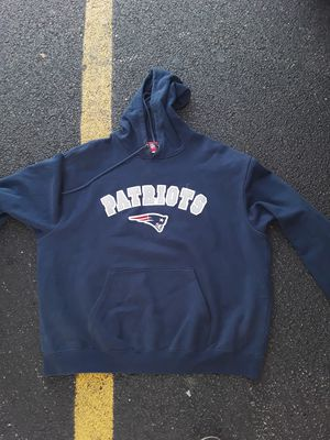 New Patriots jersey NFL size xl for Sale in Addison, IL