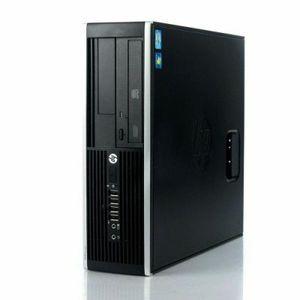 PC fast i5 quad core computer WIN 10 runs great for Sale in Bellflower, CA